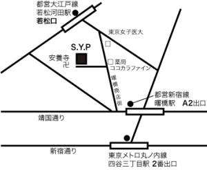 S.Y.Pmap