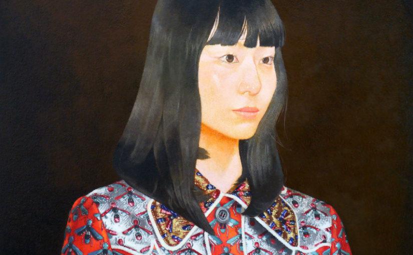 Keisuke Masuda  – ghost portraits –